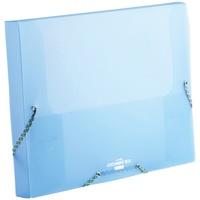 ドキュメントボックス NDB-A4CB ブルー