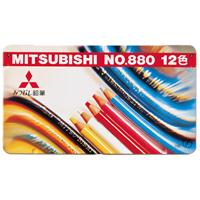 色鉛筆880 K88012CP 12色セット