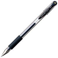 ボールペン シグノ UM151.24 極細 黒