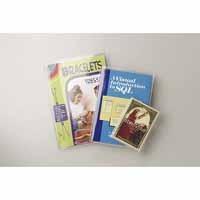 クリアカバー DH002 手帳B7サイズ
