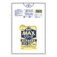 MAXゴミ袋 S-23 半透明 20L 10枚