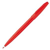 サインペン S520-BD 赤