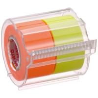 メモックロールテープ 蛍光 NORK-25CH6C