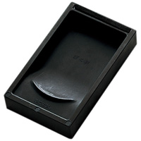 セラミック両面硯 HC2-45H P入