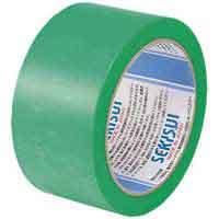 マスクライトテープ 50mmx25m 緑 N730X04