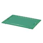 オリタタミコンテナフタ TOCF02G グリーン