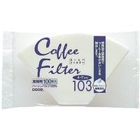 コーヒーフィルター 103 1000枚