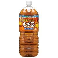 健康ミネラル麦茶PET 2L/6本