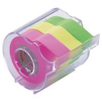 メモックロールテープ 蛍光 RK-15CH-B