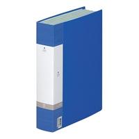 クリヤーブック リクエスト100P G3205-8 青