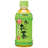 おーいお茶 緑茶PET 350ml/24本