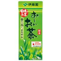 おーいお茶 テトラパック 250ml/24本