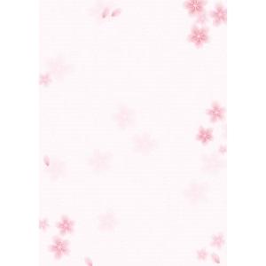 和柄用紙 4-1005 和ごころ 桜
