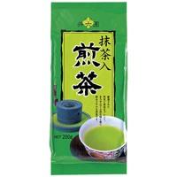 井六園 抹茶入徳用煎茶 200g