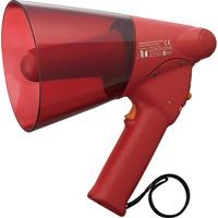 ◆メガホン ER-1106S サイレン音付