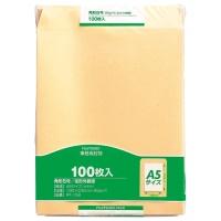 事務用封筒 PK-158 角5 100枚