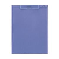 クリップボード A-973U-23 B4E 青紫