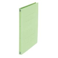 フラットファイル No.021N A4S 緑 100冊