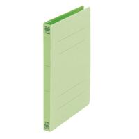 フラットファイル 041N A5S 緑 10冊