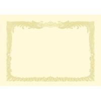 賞状用紙 10-1087 A3 縦書 10枚