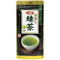 牧の香り深蒸し緑茶 1000 竹 100g