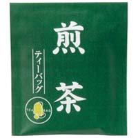 徳用煎茶ティーバッグ 50p/1箱
