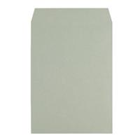 カラークラフト封筒 角2 K2S-425 灰 500枚