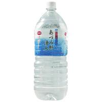 あづみ野湧水 2L 6本/1箱