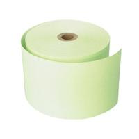 レジ用サーマル紙 23-4005 58mm 緑 5巻