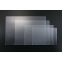 再生カードケース硬質透明枠A3 D160J-A3