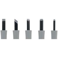 マルイチ彫刻刀 SX 全鋼製 5本組