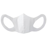 3Dソフトマスクふつう 100枚 03672