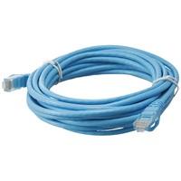 LANケーブル A511J ブルー5M