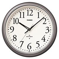 カシオ電波掛時計 IQ-1050NJ-8JF 5台セット