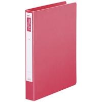 リング式ファイル D030J-PK ピンク