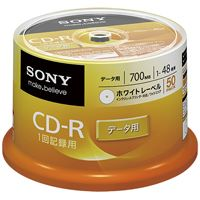 CD-R50枚 50CDQ80GPWP
