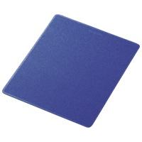 マウスパッド MP-108BUD ブルー