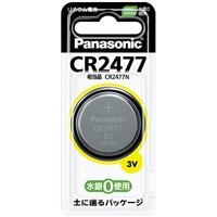 リチウムコイン電池 CR2477