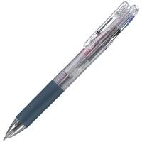 多色ボールペン透明 3色 H038J-3C