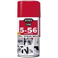 防錆・潤滑剤クレ5-56無香性 320ml 1002