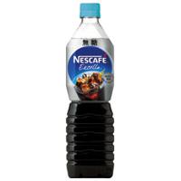 エクセラ ボトルコーヒー無糖900ml/12本