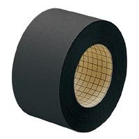 紙クロステープ AT-050JC 50mm×12m 黒