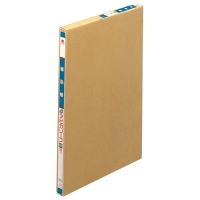 帳簿リーフ リフ329 補助帳 B5 100枚