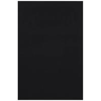 カラーボード ブラック 5mm厚 B1