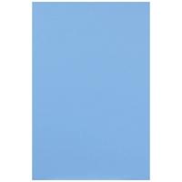 カラーボード ミルクブルー 5mm厚 B1