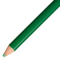 色鉛筆 単色 12本入 1500-07 緑