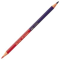 色鉛筆 8900VP 朱藍 5:5