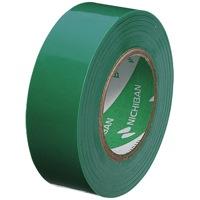 ビニールテープ VT-19 19mm×10m 緑