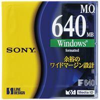 MOディスク EDM-640CDF