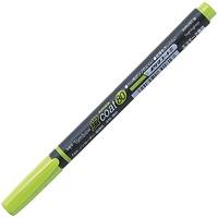 蛍コート80 WA-SC92 黄緑 10本